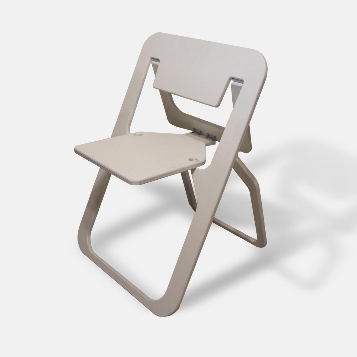 Складной стул из дерева «МИНИ»